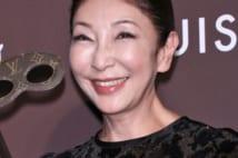 安藤和津の「介護うつ」救った娘・安藤サクラ、桃子の活躍