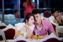 撮影場所は平壌 街頭で見つけた北朝鮮の美女たち