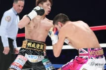 「井上尚弥選手は歴代日本人王者で最強」と俳優・酒井敏也