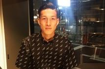 小林祐希「カタールW杯で日本代表主将に、オレはなる」