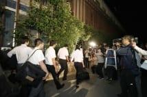 捜査シナリオから消えた佐川立件 特捜検察が官邸に屈した日