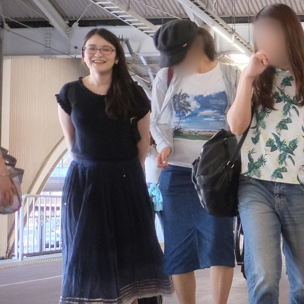 眞子さま、秋篠宮家側と、小室家との考えの違いか(写真は2018年)