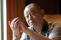 大の本好き・江夏豊氏が語る「我が人生の書棚」