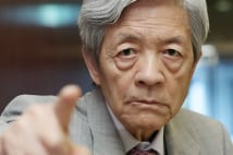 田原総一朗、加害者の親への取材は「人権蹂躙」と断言
