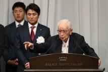 巨人賭博問題 球界復帰困難な3選手と高木京介の運命の落差