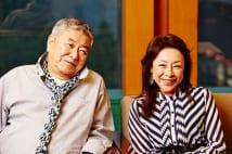 離婚が普通の時代に中尾彬と池波志乃、添い遂げる楽しさ語る