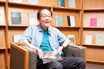 井上章一氏 島田陽子の写真集に感じた「脱ぐ」という決意