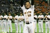 巨人次期監督候補に浮上、中畑清氏と原辰徳氏 37年間の因縁