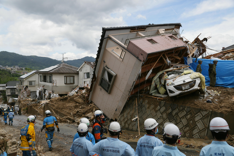 """マツダが豪雨災害で発揮した""""広島愛""""の原点"""