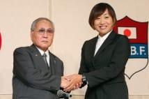 山根明前会長に感謝していた南キャン・しずちゃんは何を思う