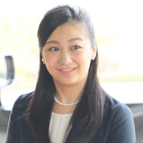 佳子さまは約9ヶ月の英国滞在(撮影/JMPA)