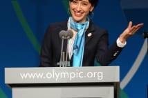 東京五輪の女子アナ代表 滝川クリステル争奪戦が勃発か