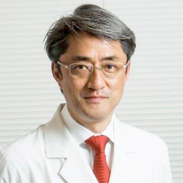 『グッド・ドクター』医療監修の西脇俊二さん