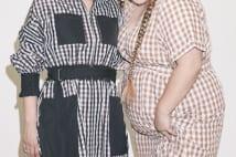 篠原涼子&渡辺直美対談 制服シーンカットで監督に抗議