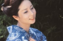 山本陽子、芦川いづみ、八千草薫ら昭和スターの浴衣姿