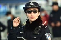 新旧の中国が混在 実態は「United States of China」
