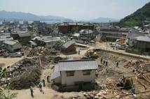近年は多い豪雨災害(写真はイメージ)