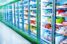右肩上がりの冷凍食品市場 家呑み向けおつまみ需要も牽引