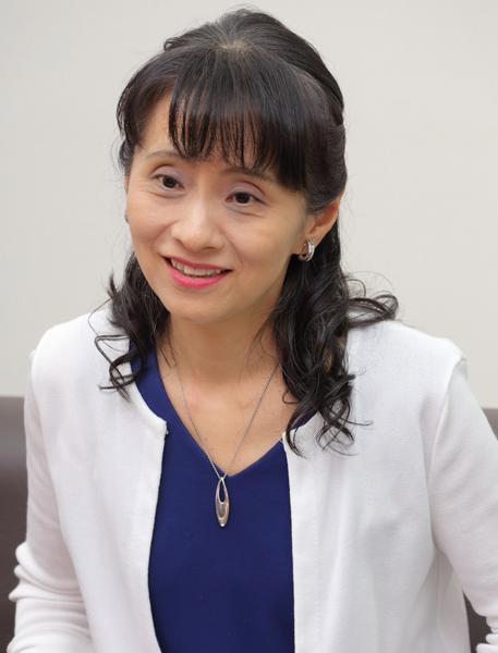 地元・鳥取では「石破さんが選挙に強いのは奥さんのおかげ」と人気者の佳子さん(撮影/浅野剛)