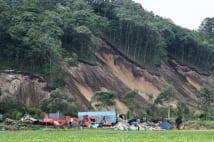 MEGA地震予測 北海道の地震と同様の兆候が関東・東海でも