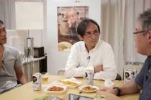 勝谷誠彦氏 病因はやはり肝臓、重篤状態から劇的回復中