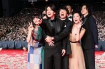 佐藤健、次回主演映画『億男』ではダサカッコいい姿堪能
