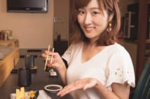 札幌D周辺の新鮮寿司 ホタテ漁師娘の地元女子アナが紹介