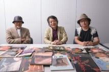 昭和の女優写真集座談会 80年代の女優はなぜ脱いだのか