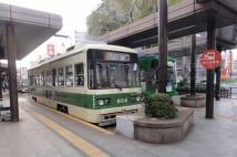 広島、松山、熊本… 「JR駅と繁華街が離れている街」【西日本編】