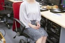 「野望は富山の有働、上沼、黒柳」──地方局女子アナの夢