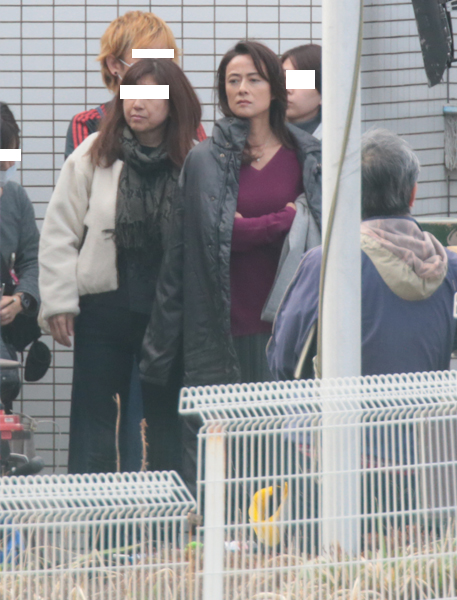 後藤久美子が女優復帰、背景に日本で芸能活動始めた娘の存在 NEWS ...