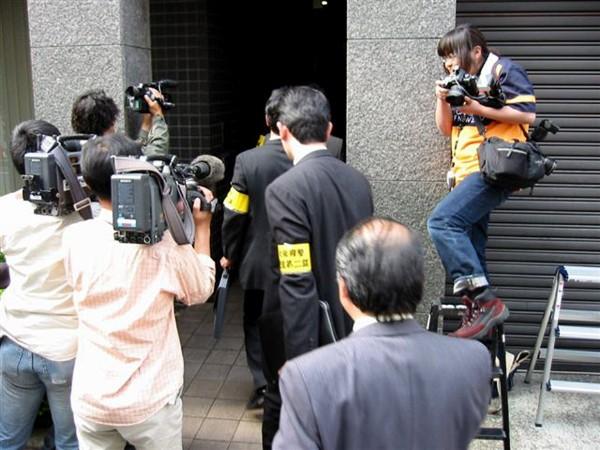 溝口敦氏がハンナン「食肉とヤクザ」を追及した理由 NEWSポストセブン