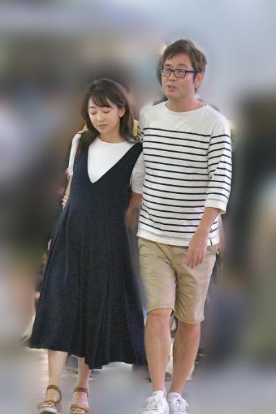 唐橋ユミに初ロマンス発覚 メガネ外してデートする相手は?|NEWS ...