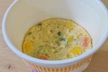 吉高由里子考案 カップ麺アレンジ茶碗蒸しがネットで話題に
