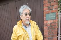公演中止の沢田研二、客に激怒も これも「ジュリーらしさ」