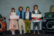 鈴木奈々とジャングルポケットがファッションモデルに