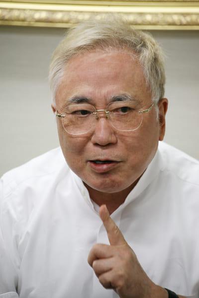 高須院長が脱毛事情を解説