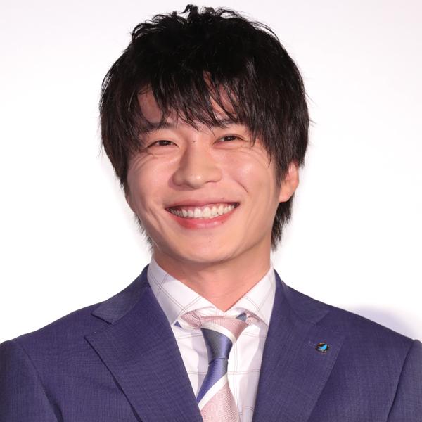『おっさんずラブ』で話題を集めた田中圭