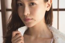 「平成最後の愛人」和久井雅子 最近一番恥ずかしかったこと