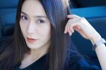 芸歴24年でドラマ初主演の山口紗弥加「主役は薄味が必要」