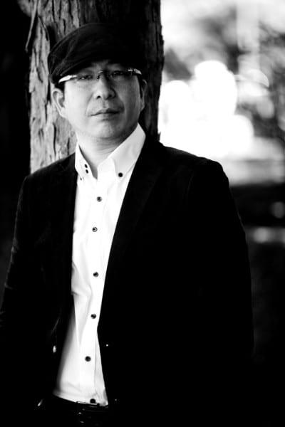 ノンフィクションライターの水谷竹秀氏