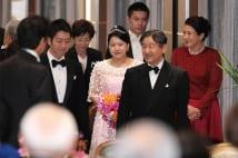 安倍昭恵さん、絢子さん結婚晩餐会で酒豪ぶりが驚かれた?