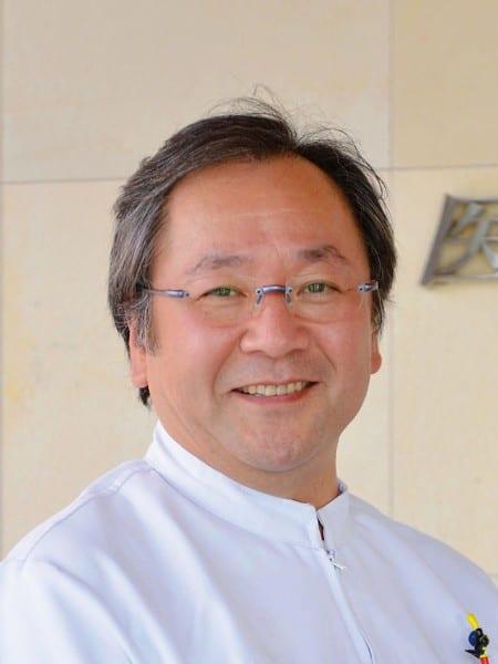 浜松オンコロジーセンター院長でセカンドオピニオン外来を担当する渡辺亨医師