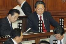 仙谷由人氏お別れ会 旧民主党が勢揃いも呼ばれなかった元総理
