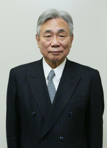 葛西敬之・JR東海名誉会長(時事通信フォト)