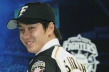 斎藤佑樹に吉田輝星への期待を聞くと「まだ僕の契約が…」