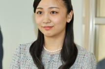 佳子さま、小室圭さんとの婚約延期で眞子さまとギクシャク