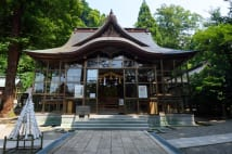 日本一の金持ち・孫正義氏と奇跡の復活・有吉弘行が通う神社