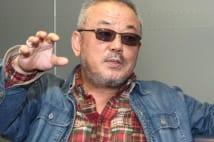 元山口組大物組長の「自伝映画」撮影、公開に向け高まる緊張