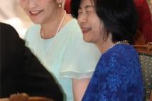 眞子さま 絢子さん結婚披露晩餐会で見せた不屈のメッセージ